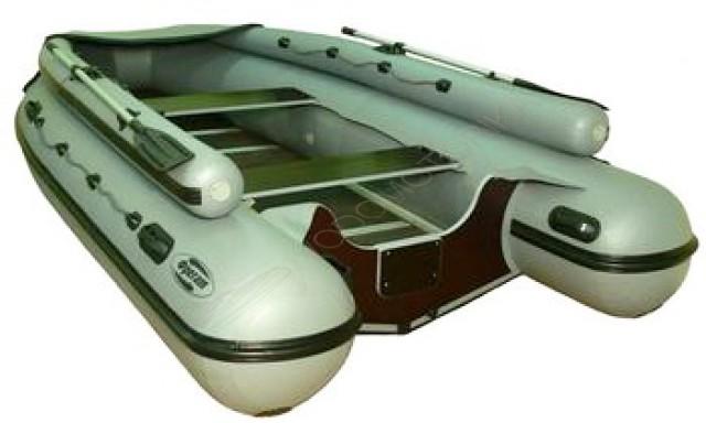 лодка регал