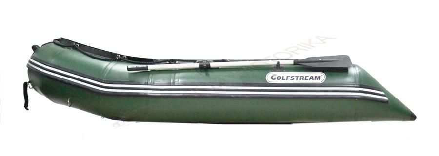 модельный ряд лодок гольфстрим