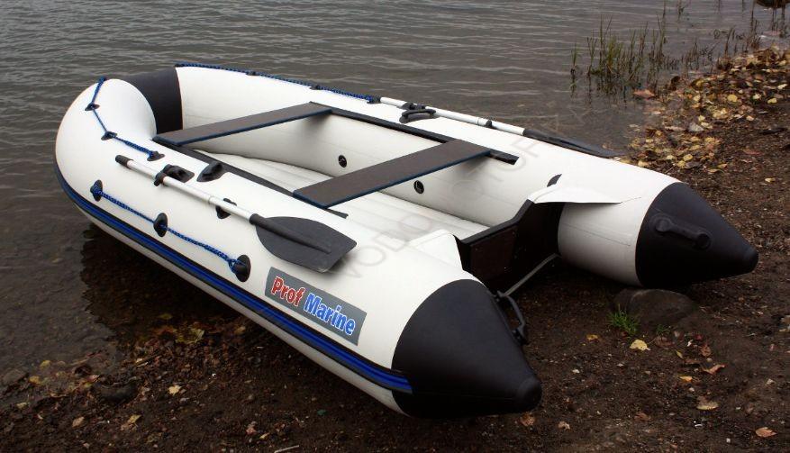 купить лодку profmarine 330 air