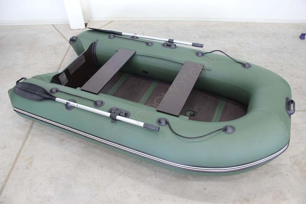 лодка пвх rush 2800 цена